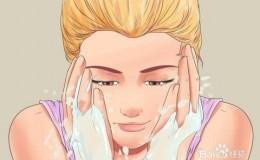 如何护理脸部,正确的脸部护理步骤